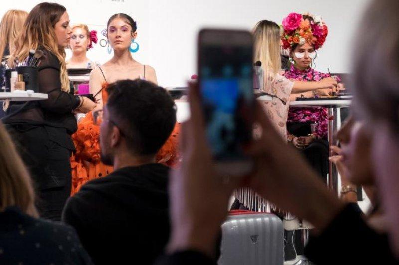 Salón Internacional de la Imagen y la Estética Integral